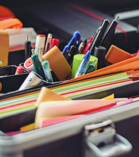 company for office stationaries